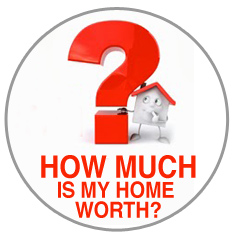 how much is my home